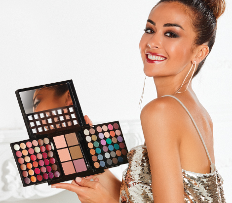 Palette Avon True
